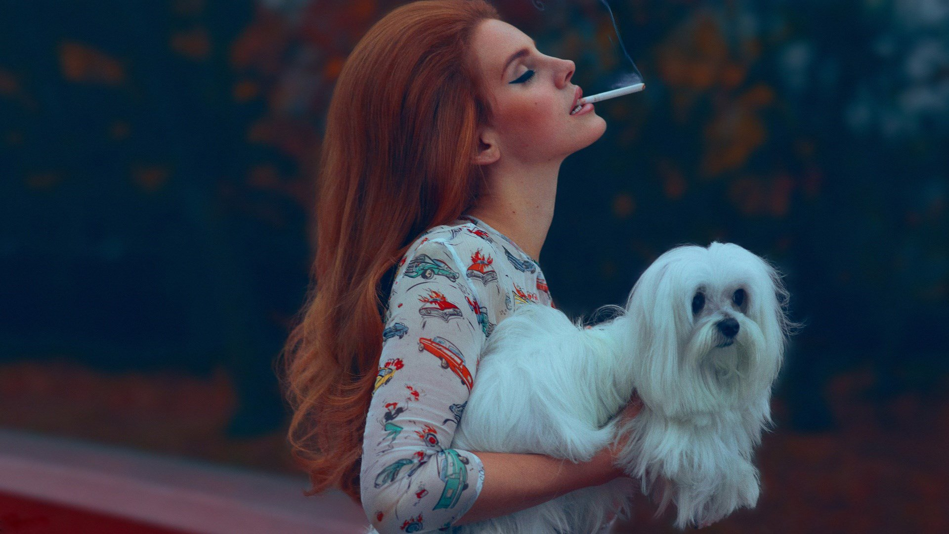 124 Lana Del Rey HD Wallpapers Background Images 1920x1080