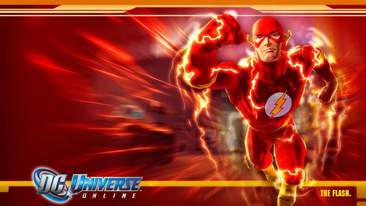 DC Universe Online 1080p Wallpape r DC Universe Online 720p Wallpaper 1280x720