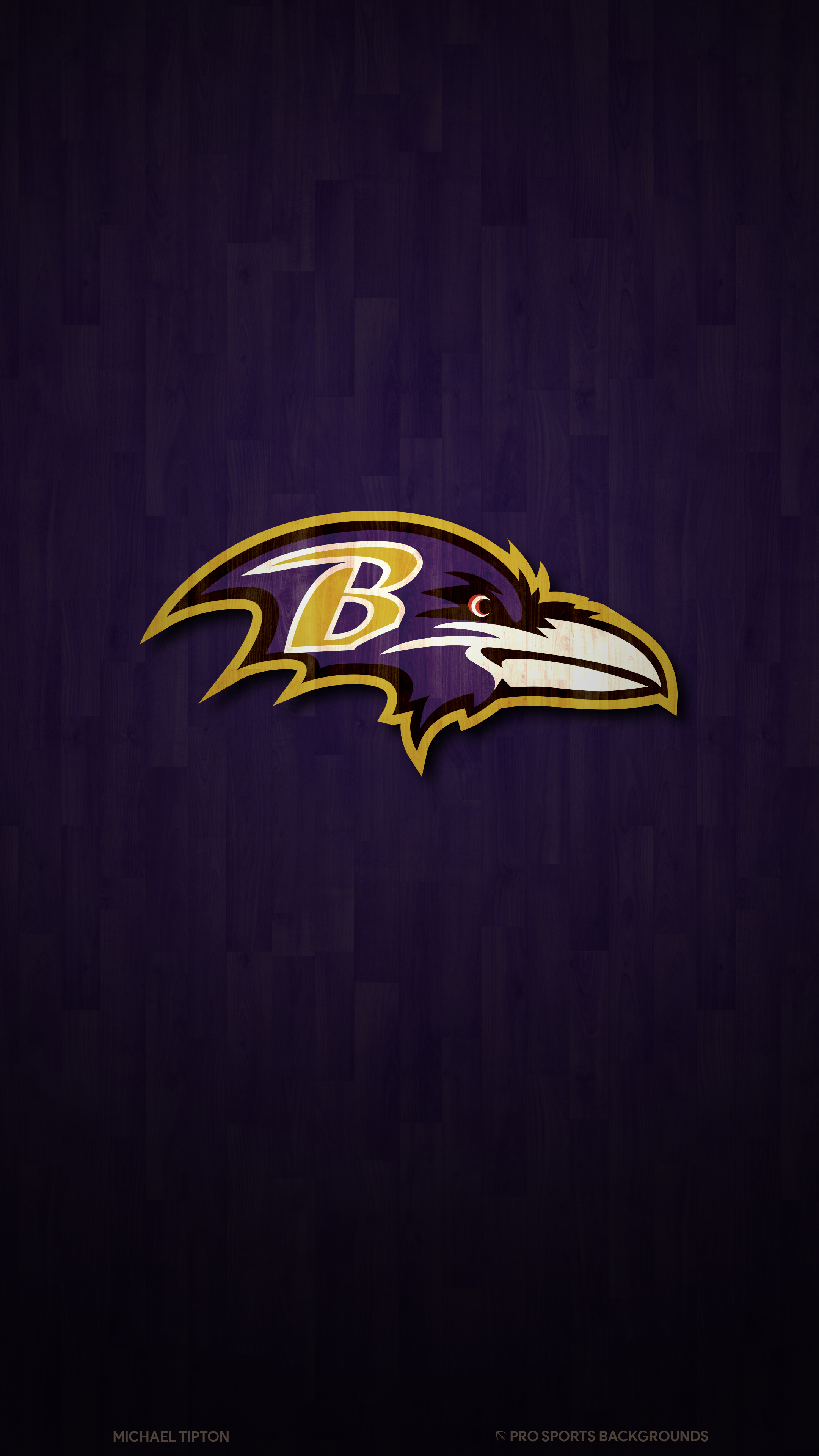 2019 Baltimore Ravens Wallpapers Pro Sports Backgrounds 2160x3840