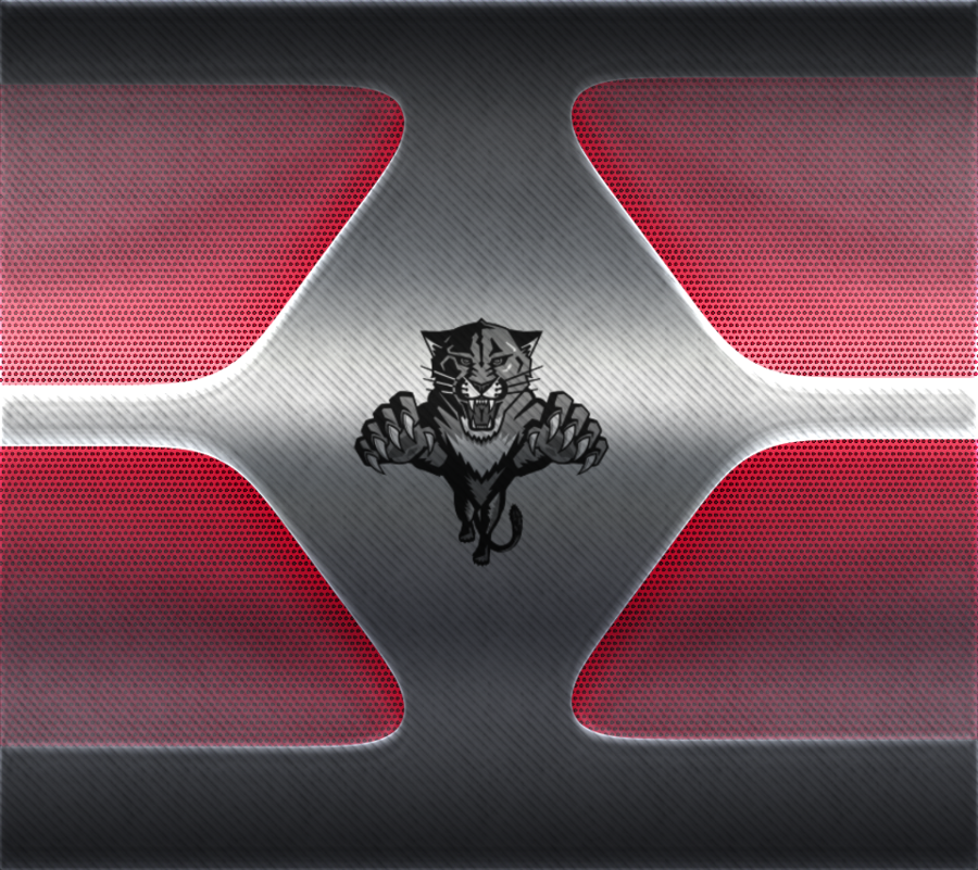 Florida Panthers Wallpaper by Thach26 on deviantART 900x801