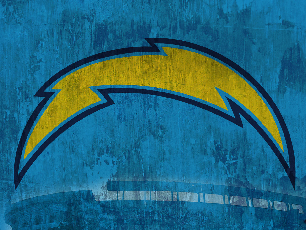 NFL Wallpapers San Diego Chargers 1280x960