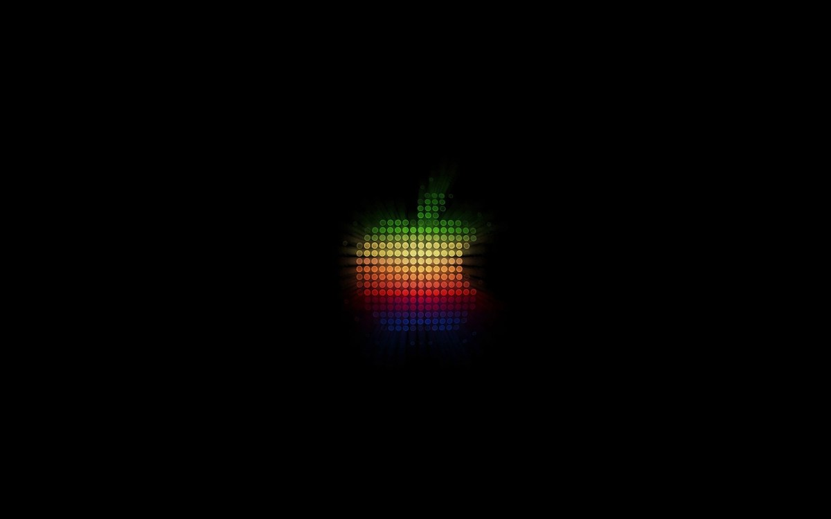 Ultra Luminous Mac Apple HD Wallpaper 4K Wallpapers 1200x750