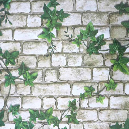 18 Virginia Creeper Peel Stick Wallpaper   Self Adhesive Wall Paper 550x550