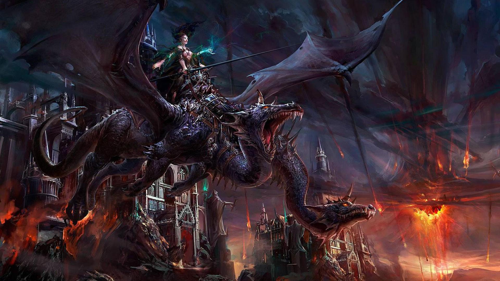 49+ Dragon Wallpaper 1080p on WallpaperSafari