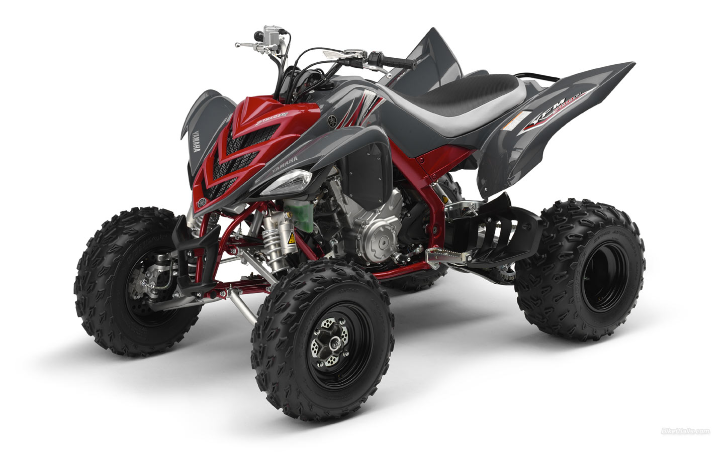 Yamaha Raptor 700R 1440 x 900 wallpaper 1440x900