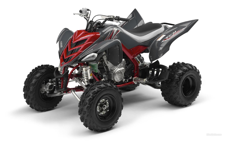 Yamaha Raptor 700R 1440 x 900 wallpaper 1440x900