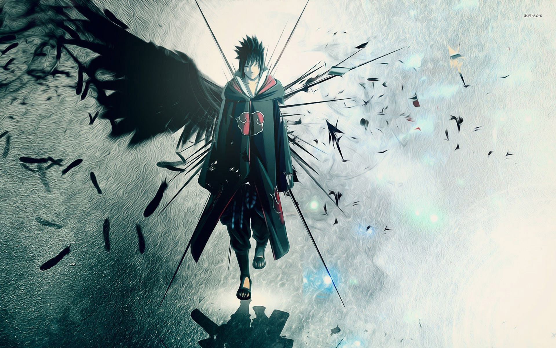 602 Sasuke Uchiha HD Wallpapers   Backgrounds - Wallpaper ...