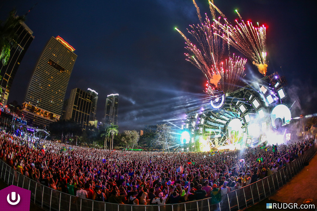 Download Ultra Music Festival Wallpaper Hd Gallery: Ultra Music Festival Wallpaper