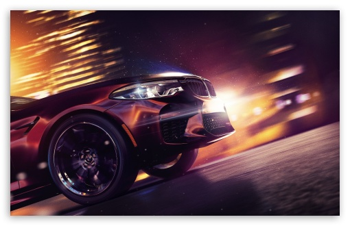 Need For Speed Payback 4K HD Desktop Wallpaper for 4K 510x330