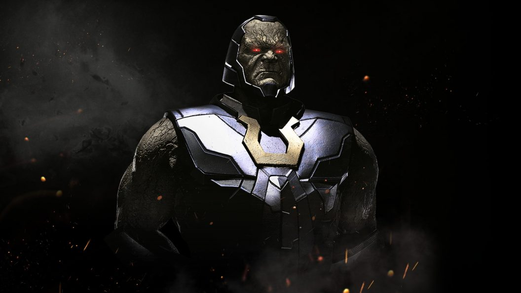 injustice 2 darkseid PS4Wallpaperscom 1056x594