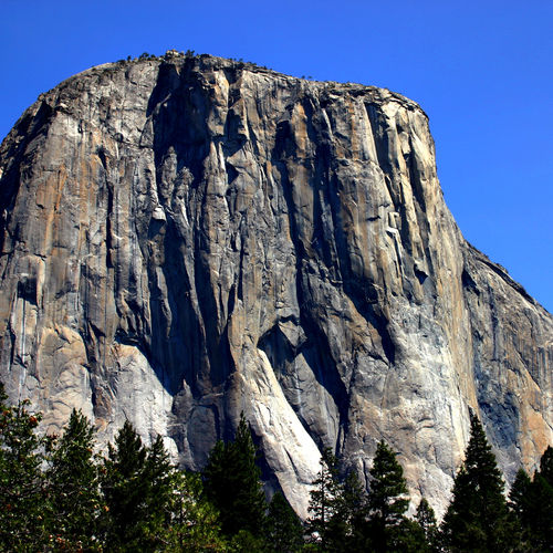 HD El Capitan Wallpaper 500x500