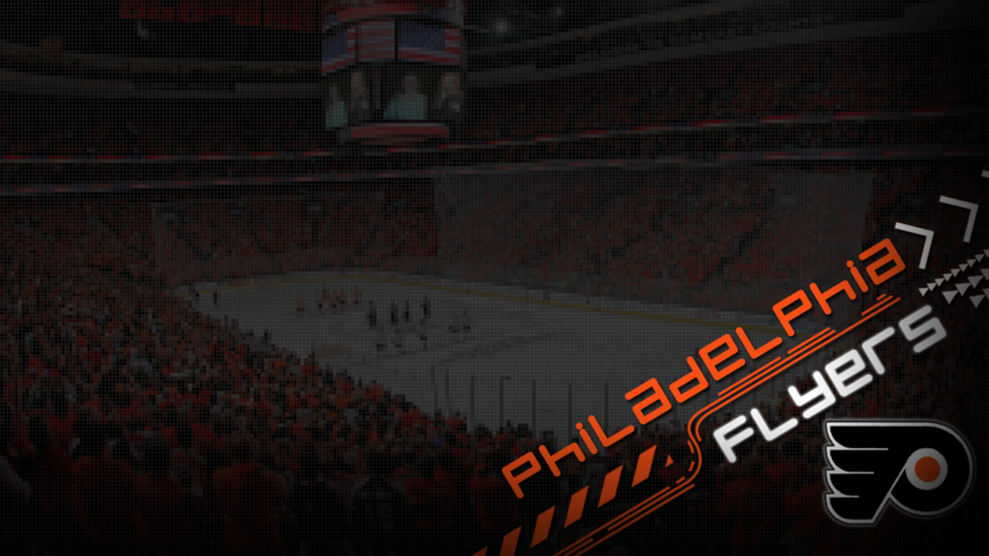 Philadelphia flyers Wallpaper by Flyer48 900x506