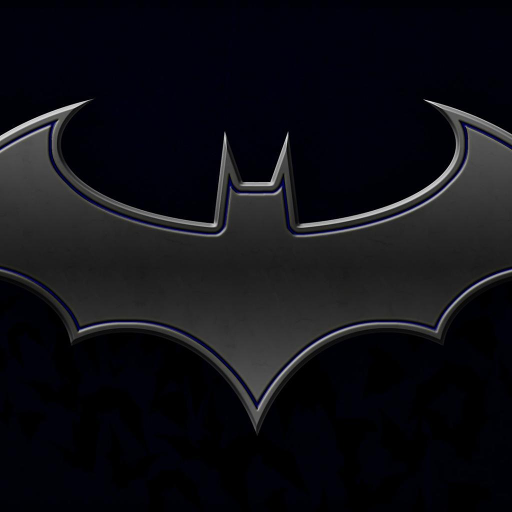 Kinzoku Bat Hd Wallpaper: Batman Symbol Wallpaper HD