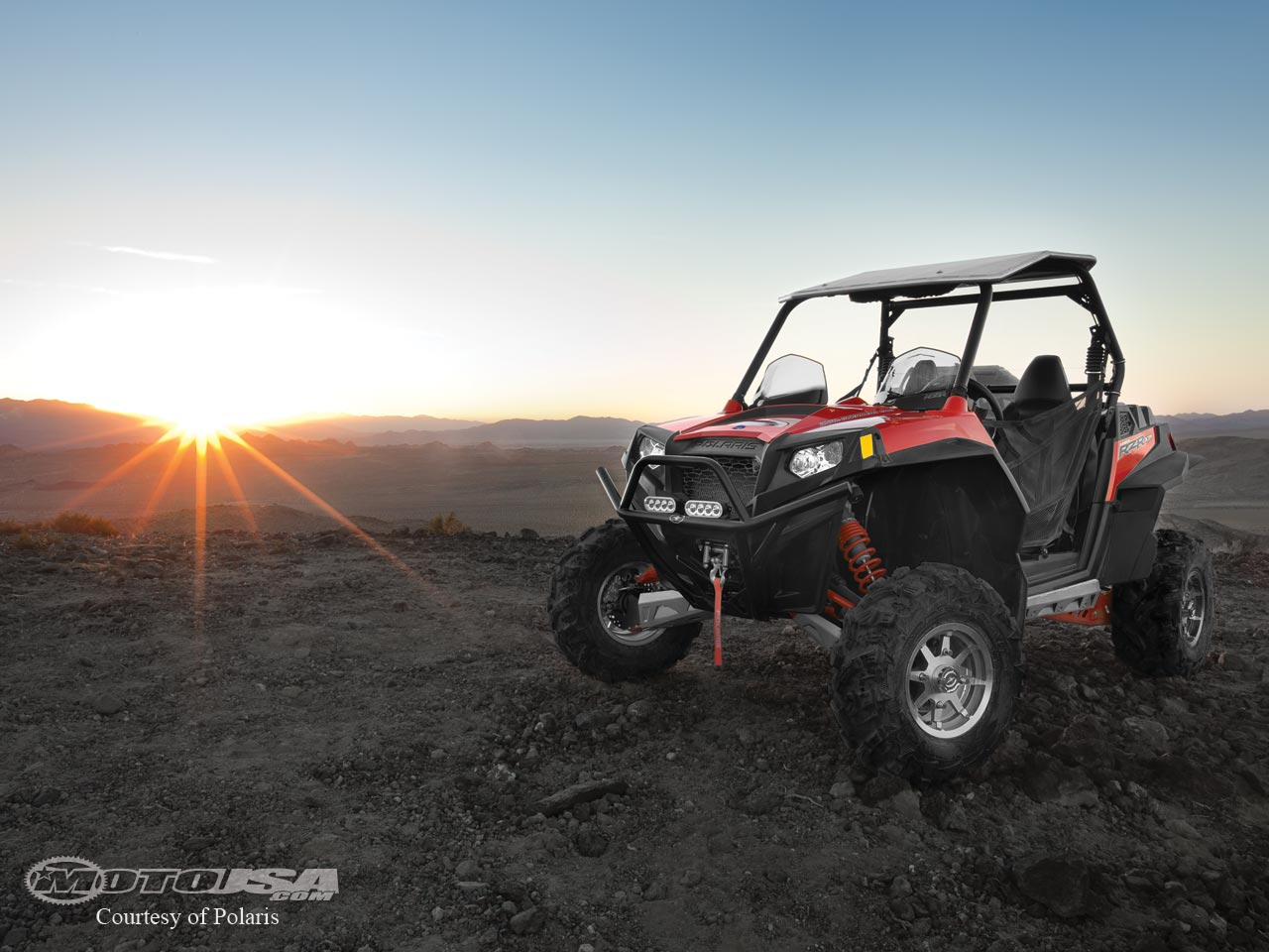 2011 Polaris Ranger RZR XP 900 First Look Picture 1 of 13   Motorcycle 1280x960