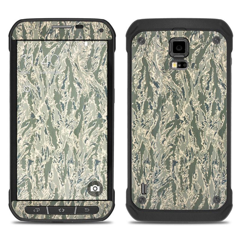ABU Camo Samsung Galaxy S5 Active Skin   Covers Samsung Galaxy S5 800x800