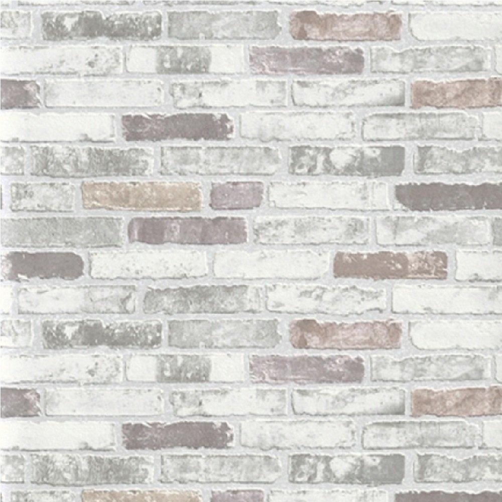 textured white brick wallpaper kitchen 2016   Textured Brick Wallpaper 1000x1000