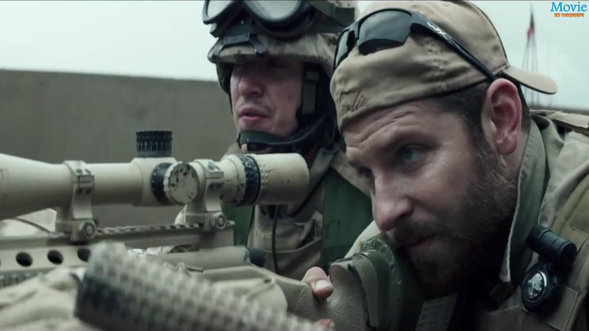 American Sniper 1920x1080