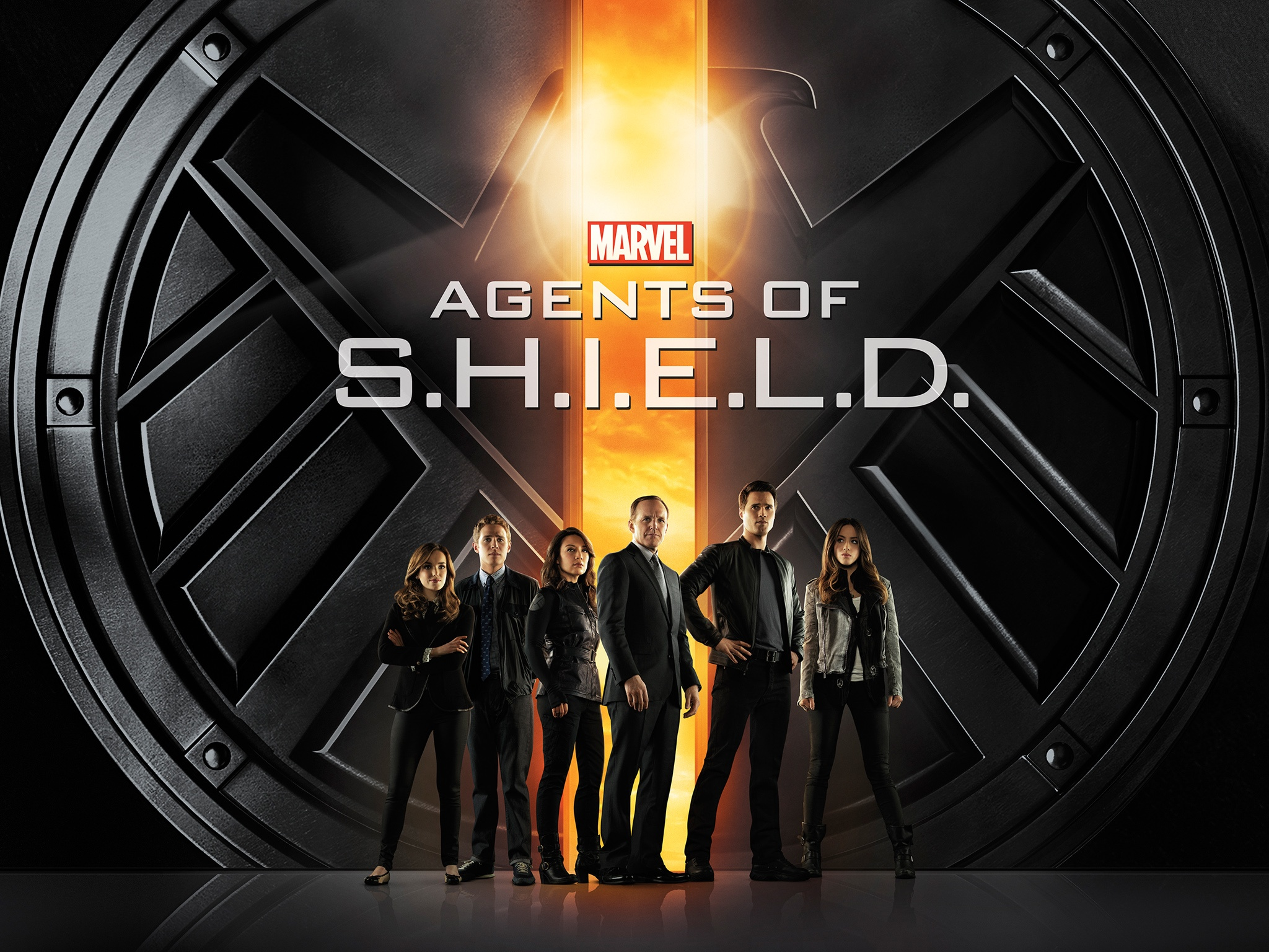 Agents of SHIELD Wallpapers HD Wallpapers 2048x1536