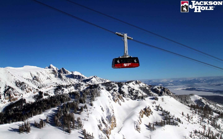 Jackson Hole Mountain Resort Opens 4139 Top to Bottom this 1440x900
