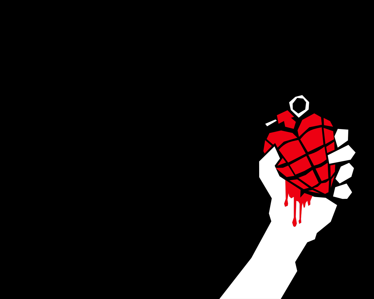 Download the American Idiot Green Day Wallpaper American Idiot 1280x1024
