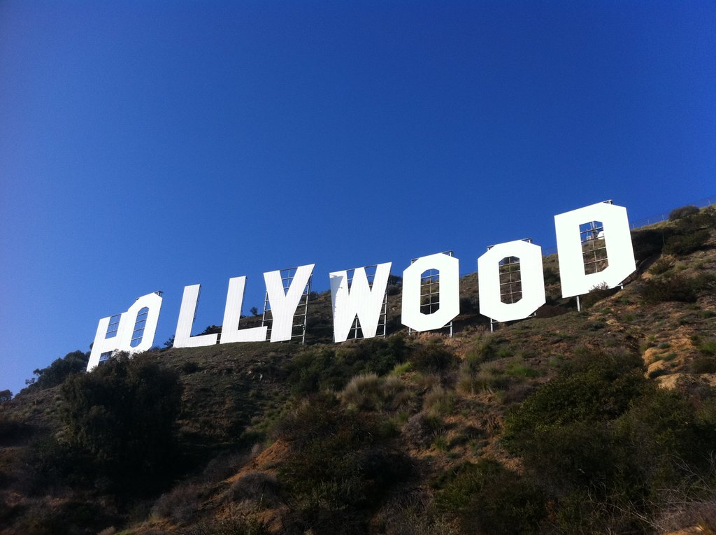 Cool Hollywood Sign Wallpaper Browsing wallpaper on 1024x765