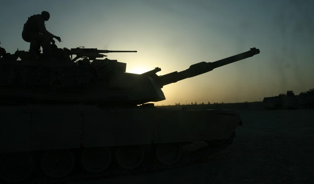 We are dedicated to getting you Awesome Abrams Military Wallpaper 1024x600
