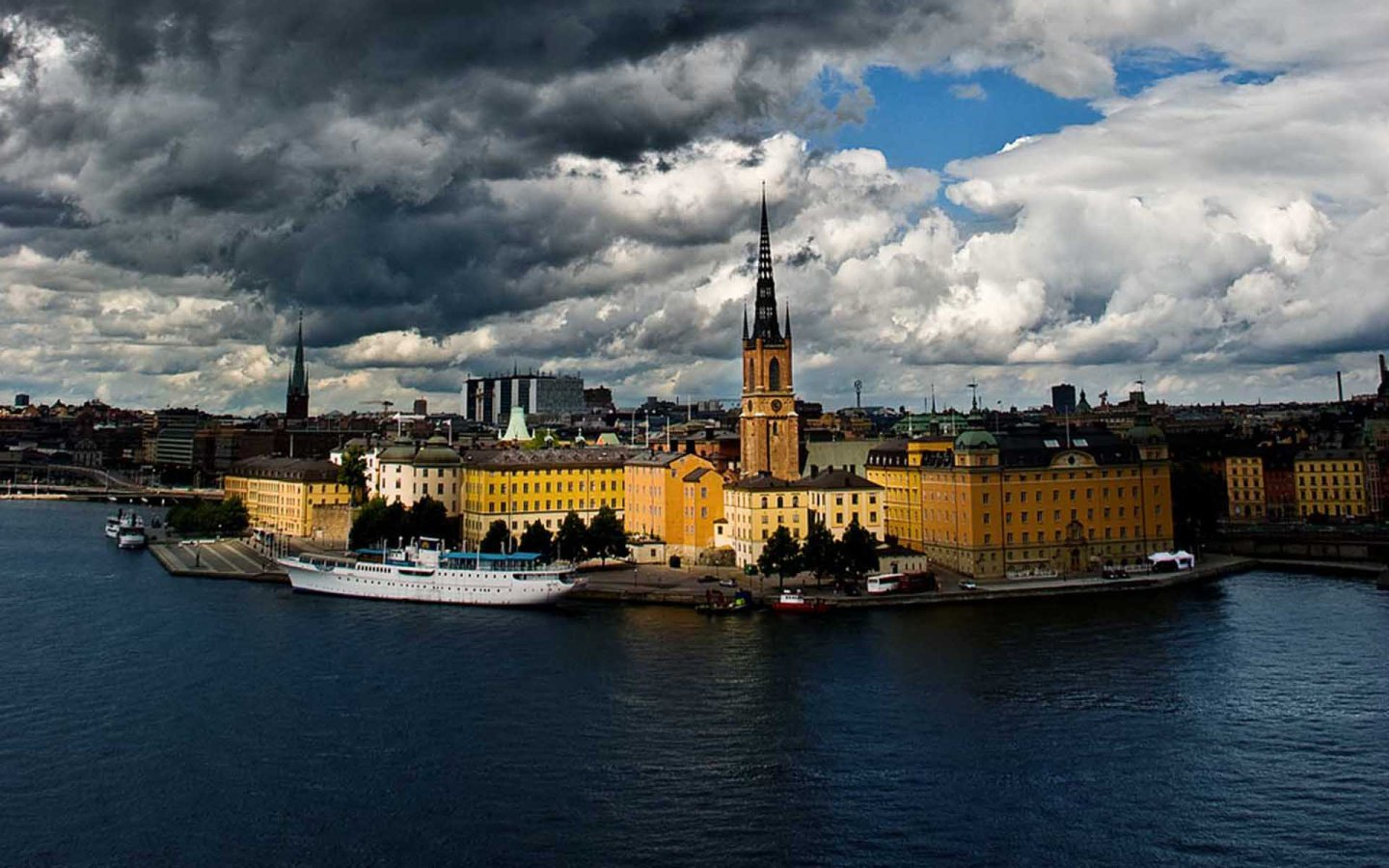 Stockholm Wallpaper Gallery