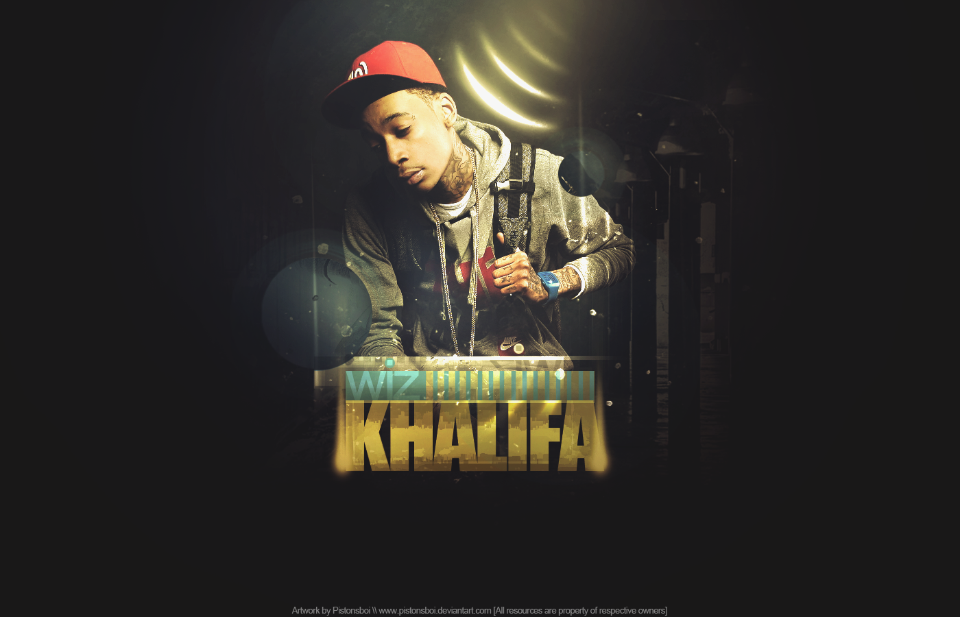 wiz khalifa by pistonsboi here wp high resolution desktop 1400x900 hd 1400x900