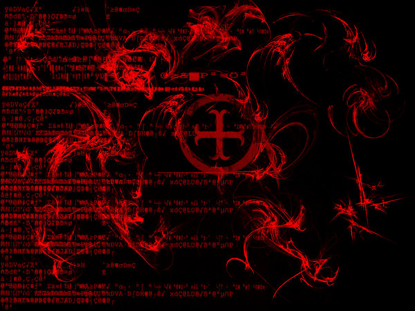 Hacking Background Hackers background by unuldor 600x450