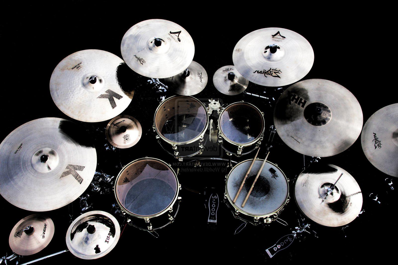 Drums Wallpapers: Drum Wallpaper Desktop