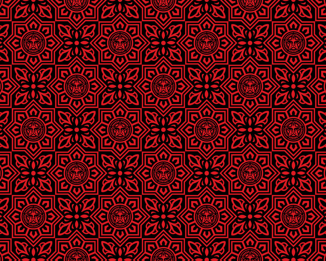 Obey wallpaper   Wallpaper Bit 1280x1024