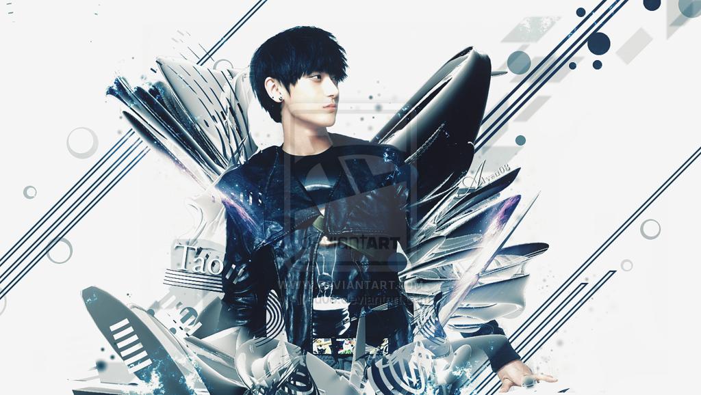 EXO M TAO wallpaper by Alysu08 1024x578