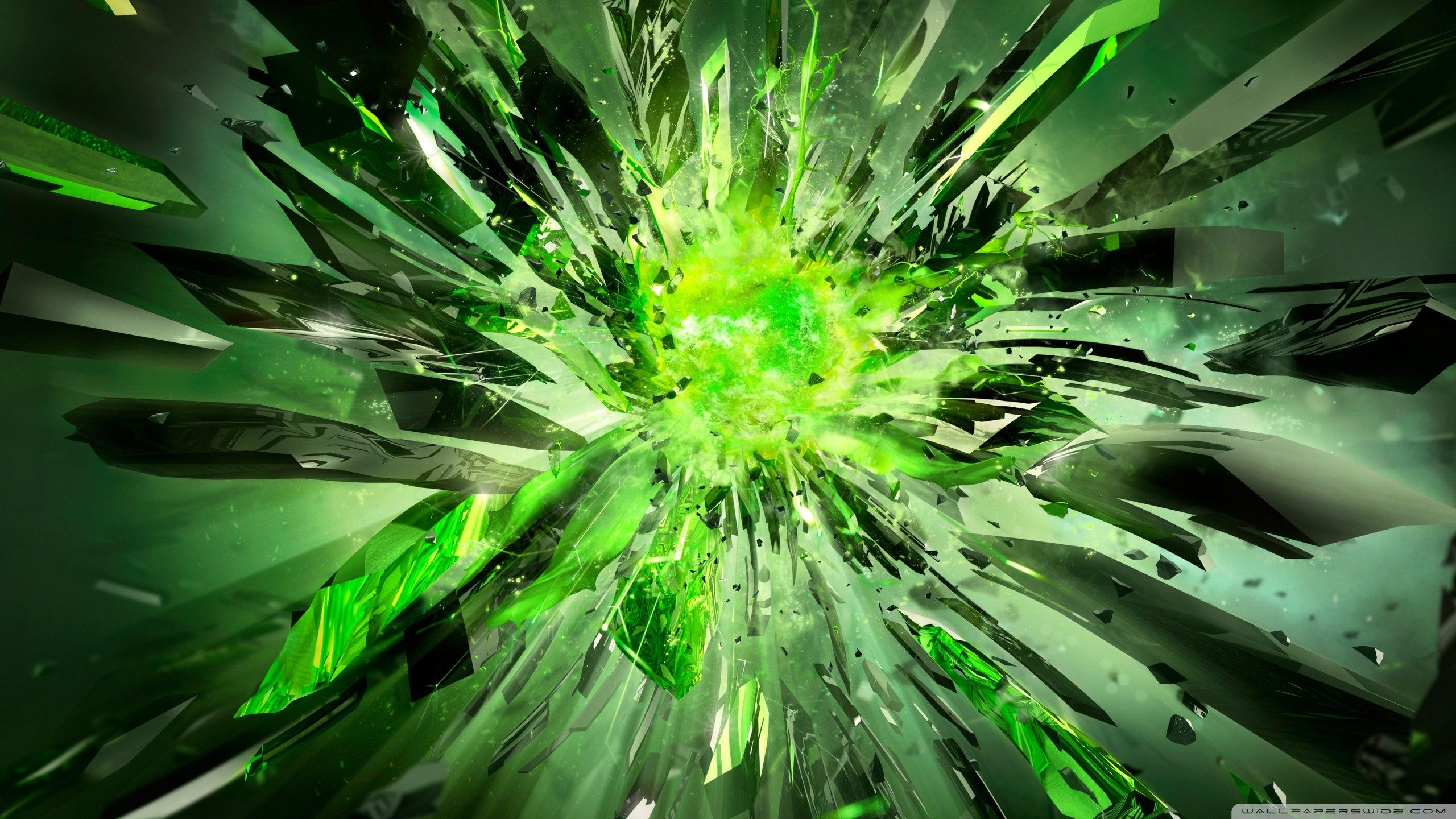 Green wallpaper 2560x1440 HQ WALLPAPER   25018 2560x1440