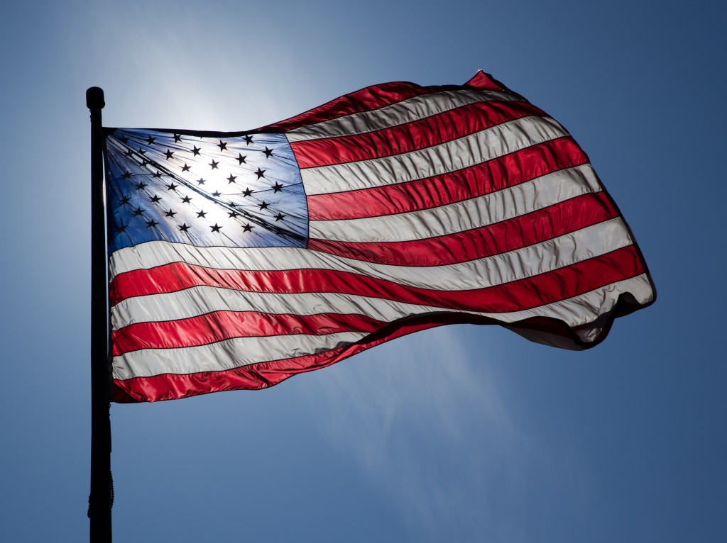 The American Flag HD Wallpaper HD Wallpaper Others Wallpapers 1024x766