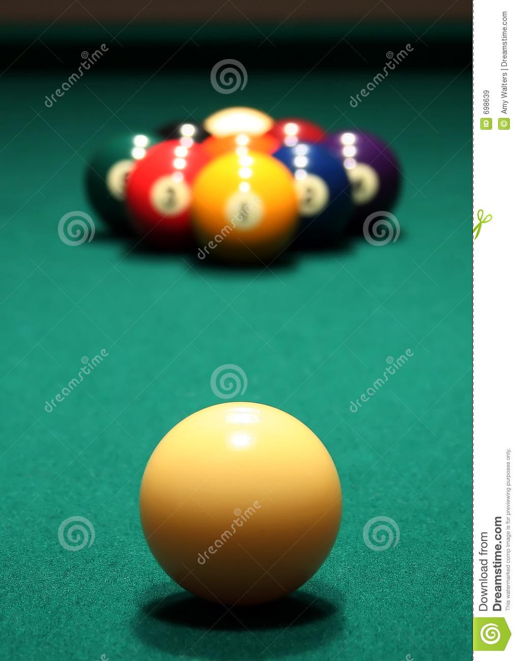 kootationcomBall And Pocket Royalty Stock Image 10740066 1019x1300