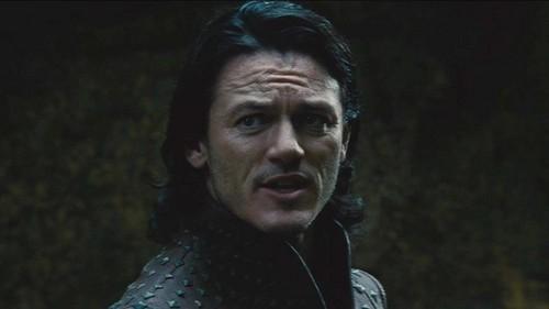 Luke Evans images Luke Evans for Dracula Untold HD 500x281