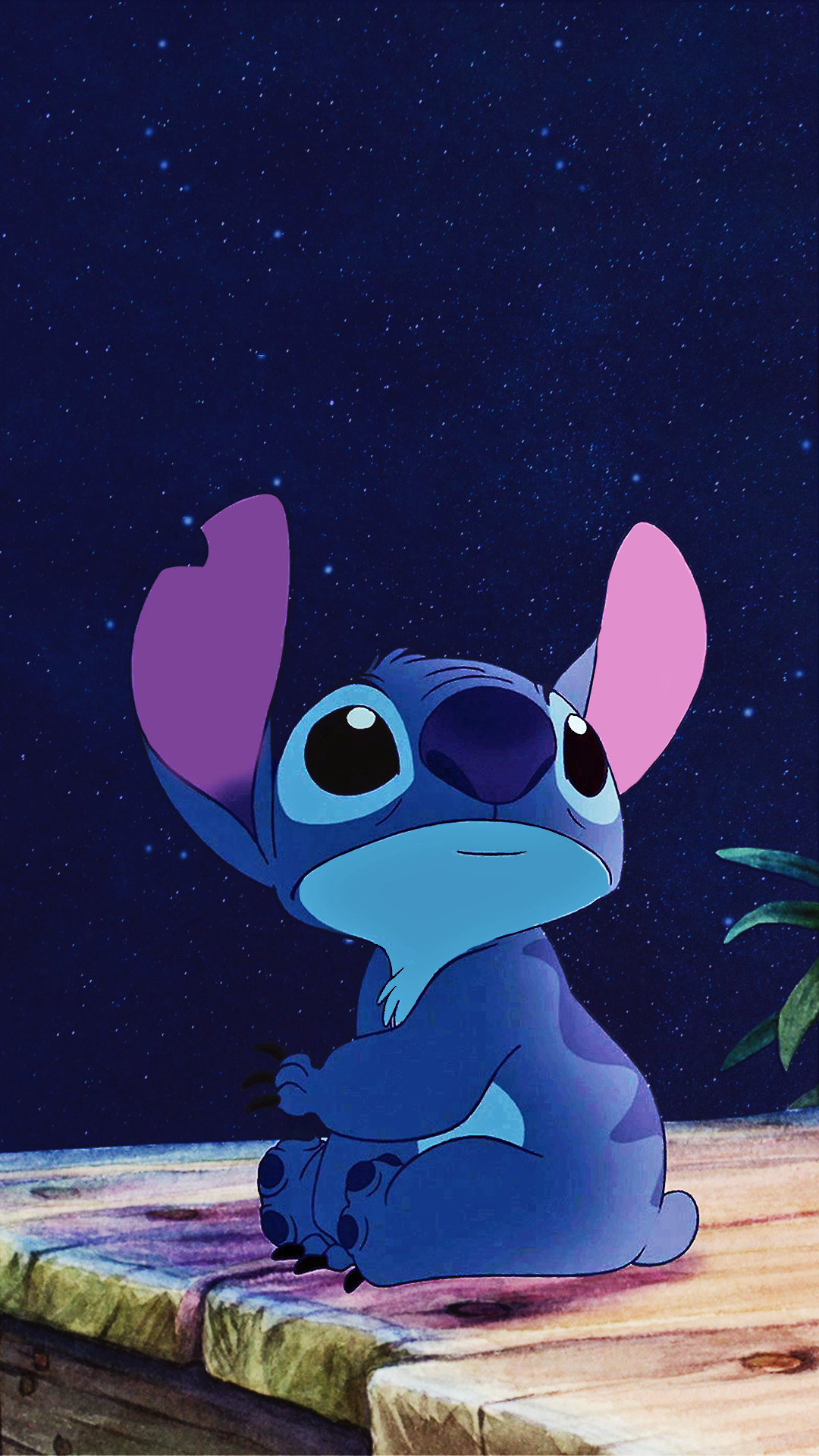 Lilo Stitch background   you can find the rest on my website 1080x1920