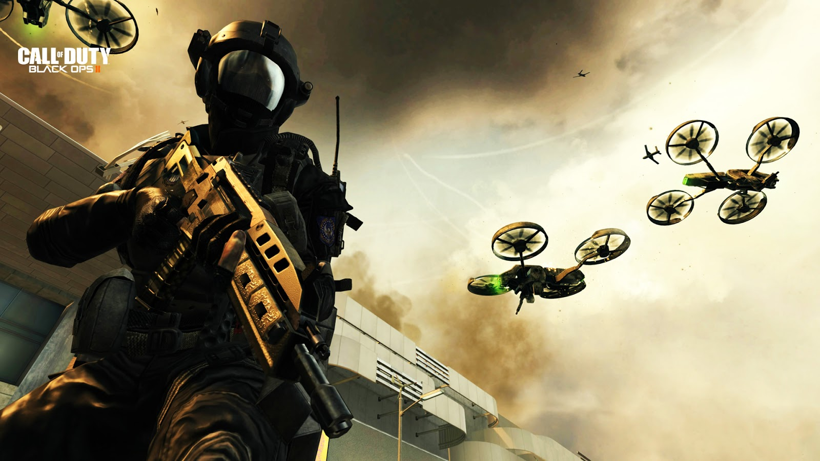 TOP HD WALLPAPERS CALL OF DUTY HD WALLPAPERS 1920x1080 1600x900