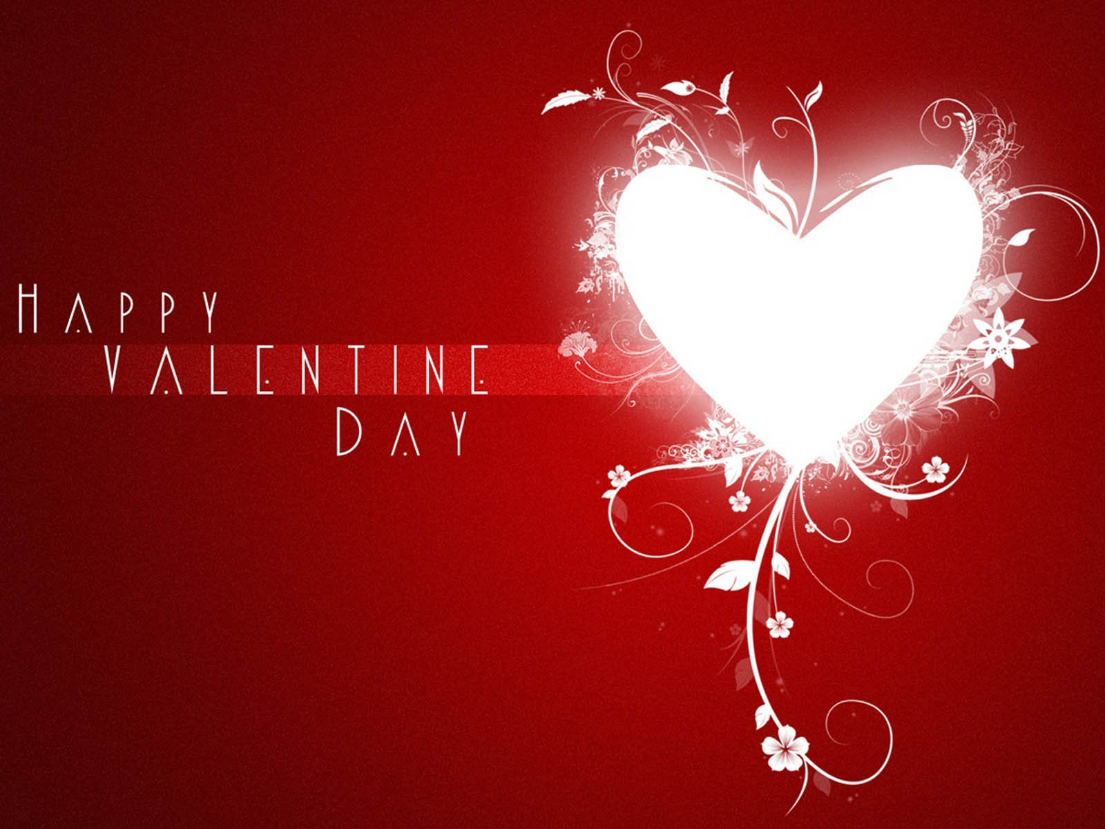 Valentines Day Desktop Wallpapers Valentines Day Wallpapers 1600x1200