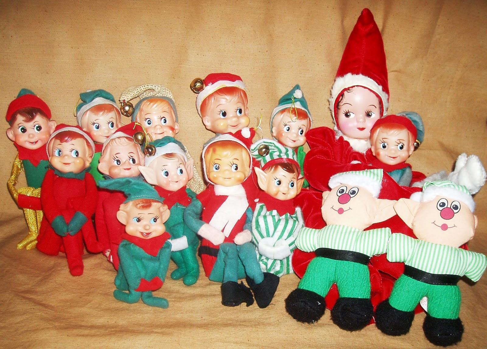 Christmas Elf wallpapers 2013 2013 Happy Xmas Elf merry Christmas 1600x1145