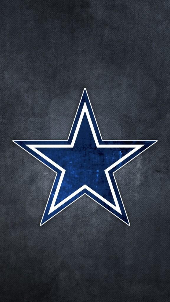 logo dallas cowboys wallpaper star dallas cowboys wallpaper gs5 active 576x1024