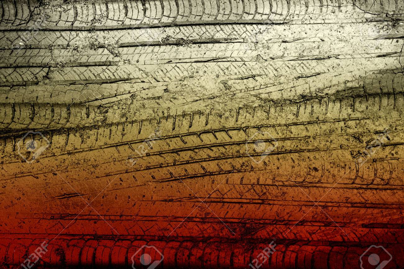 Abstract Wheel Trail Background Sweet Dreamy Soft Focus Stock 1300x866