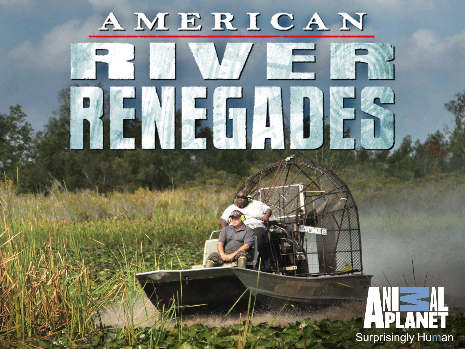 Amazoncom Watch American River Renegades Season 1 Prime Video 1600x1200