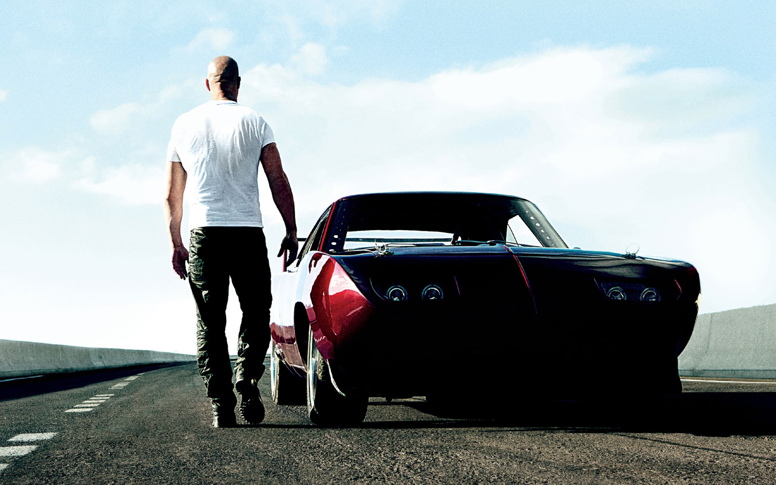 fast and furious 6 vin diesel wallpaper picture of vin diesel in fast - Fast And Furious 6 Cars Wallpapers