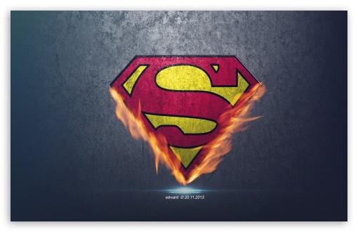 Superman wallpaper 510x330
