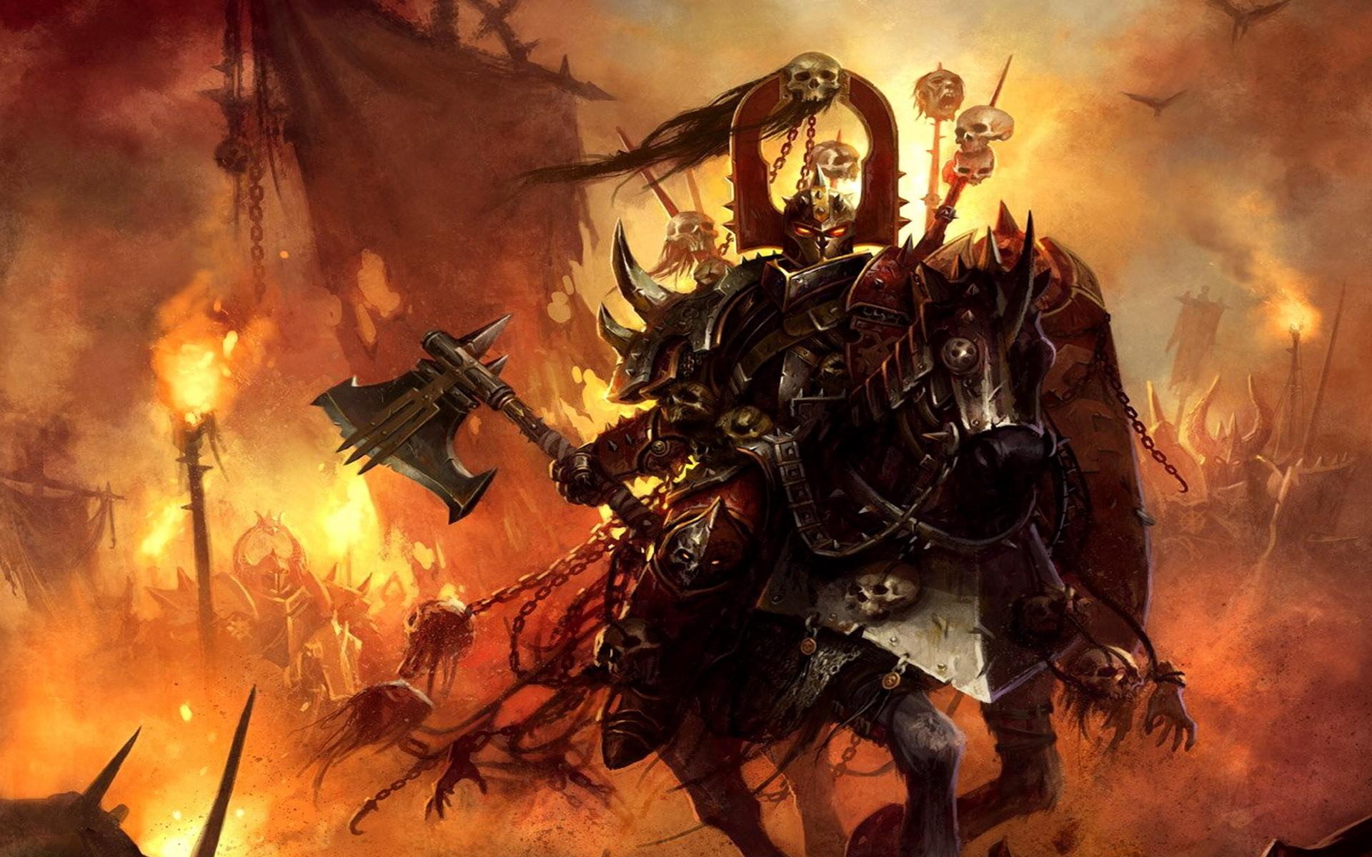 Creature of Hell Digital Art 1920x1200 hdweweb4com 1920x1200