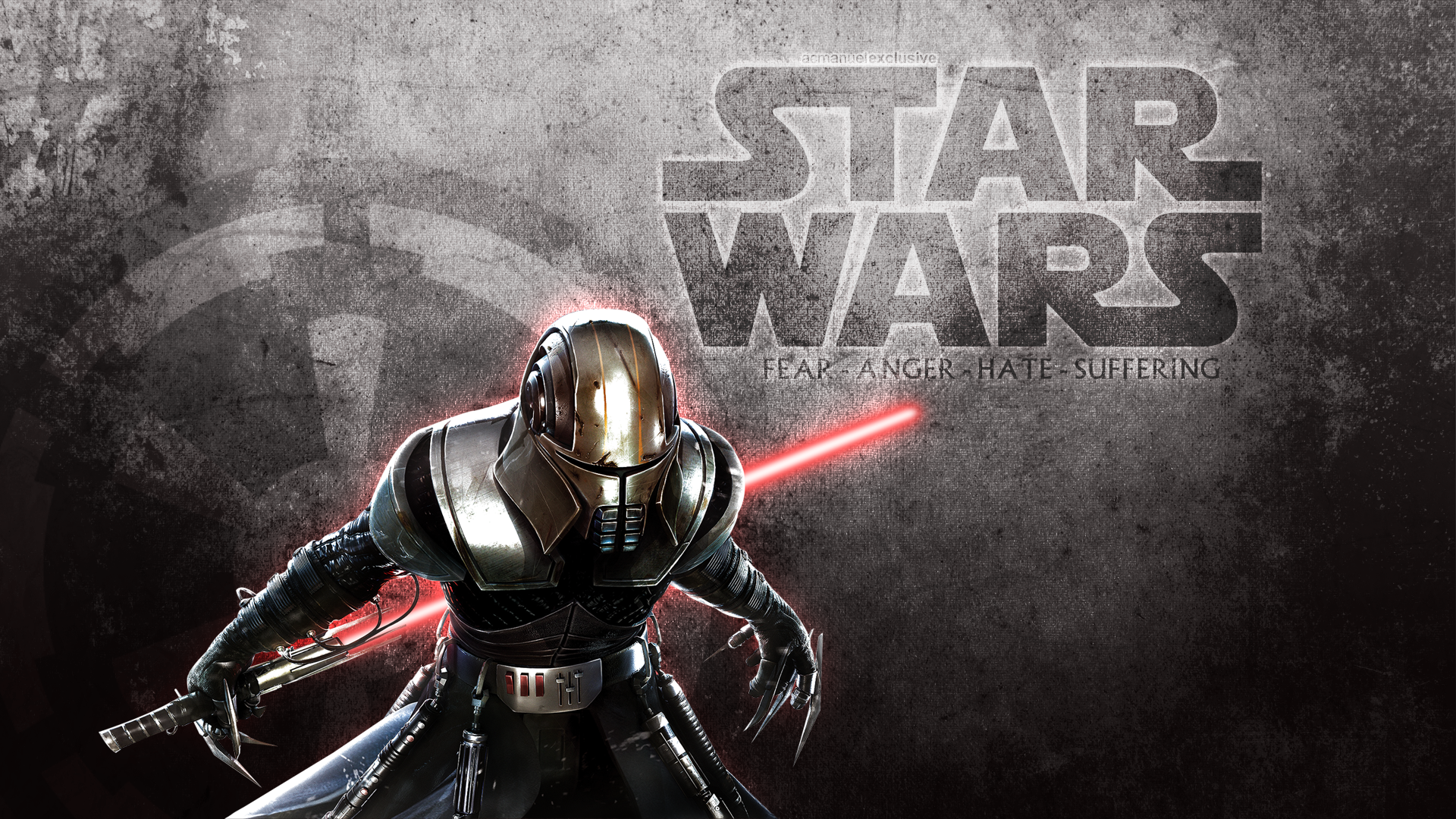 Sith Star Wars Wallpaper wallpaper   964582 1920x1080