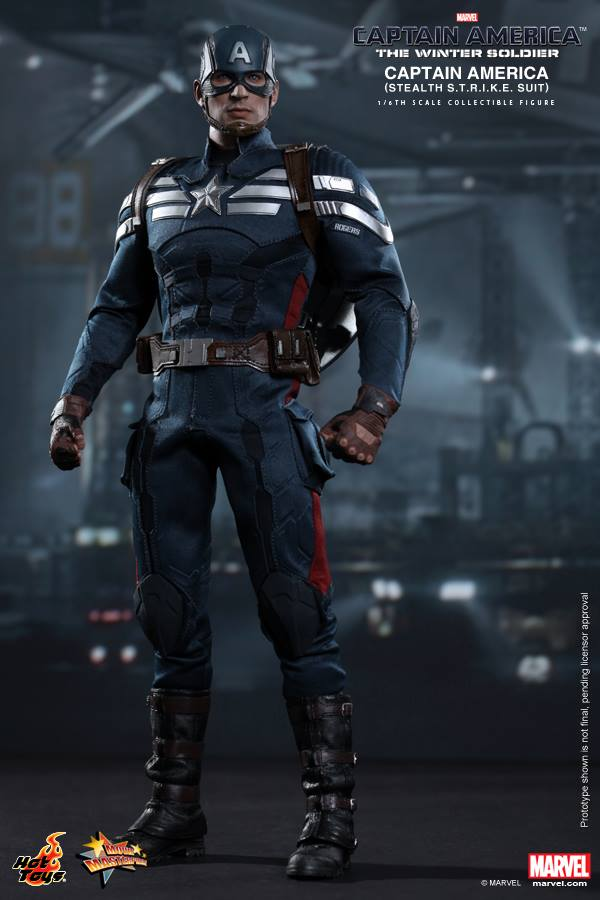 Captain America images Captain America The Winter Soldier 600x900
