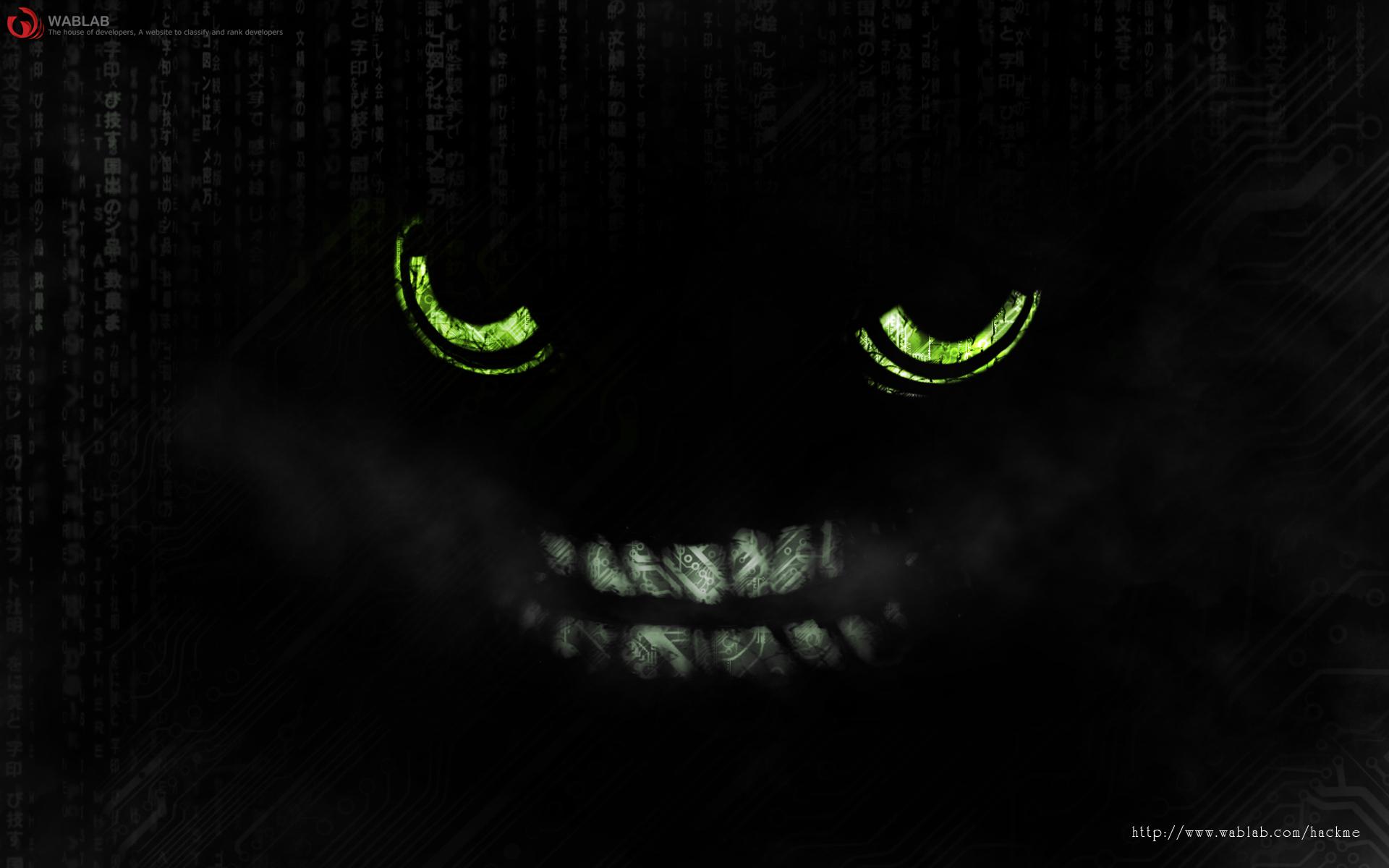 Black Hat Hackers wallpaper   1424881 1920x1200