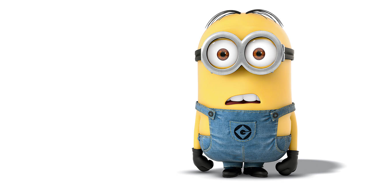 Minions Favorite Villain Despicable Me 2 Funny Minion Desktop My 1280x659